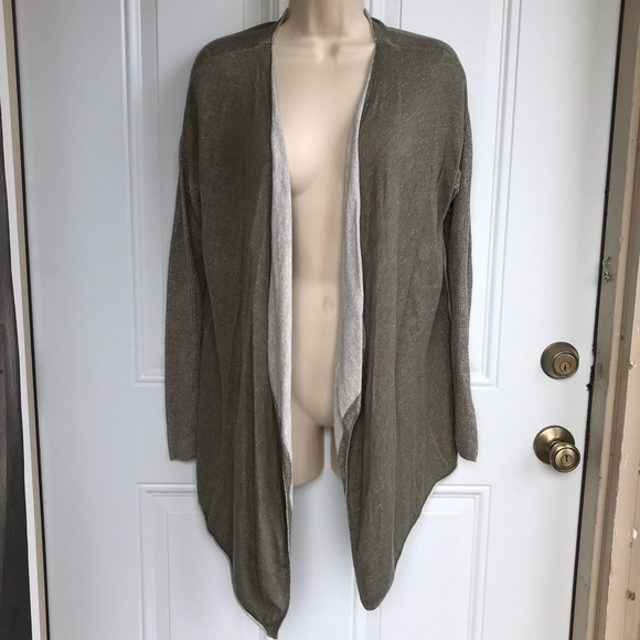 Two by Vince Camuto Sweaters - Two By Vince Camuto Open Front Cardigan EUC